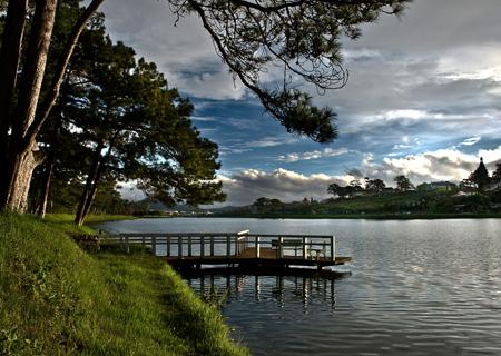 khách sạn ở đà lạt gần hồ xuân hương