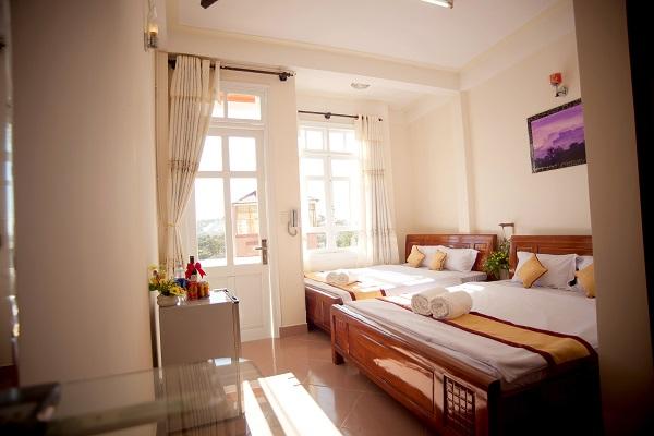 Lựa chọn khách sạn gần Đà Lạt là gợi ý lý tưởng dành cho du khách thập phương.