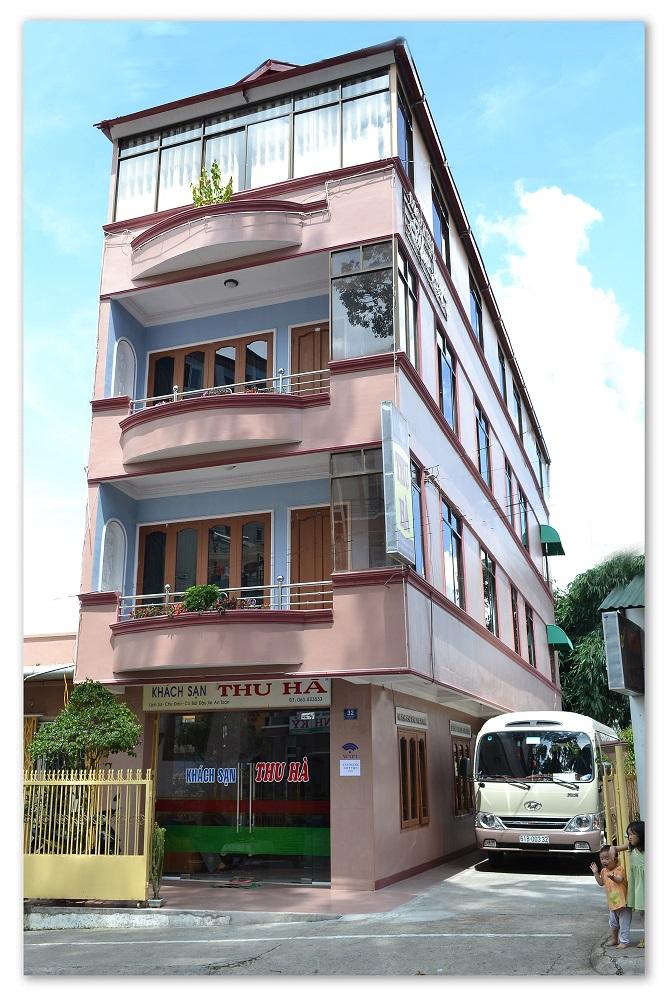 Khách sạn Đà Lạt |Khách sạn Thu Hà 2013