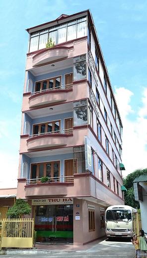 Khách sạn Đà Lạt - Thu Hà 2