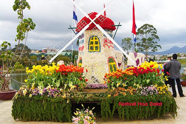 festival hoa đà lạt 2015