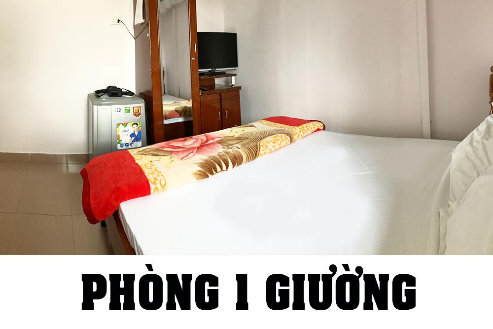 Khách sạn Thu Hà Đà Lạt