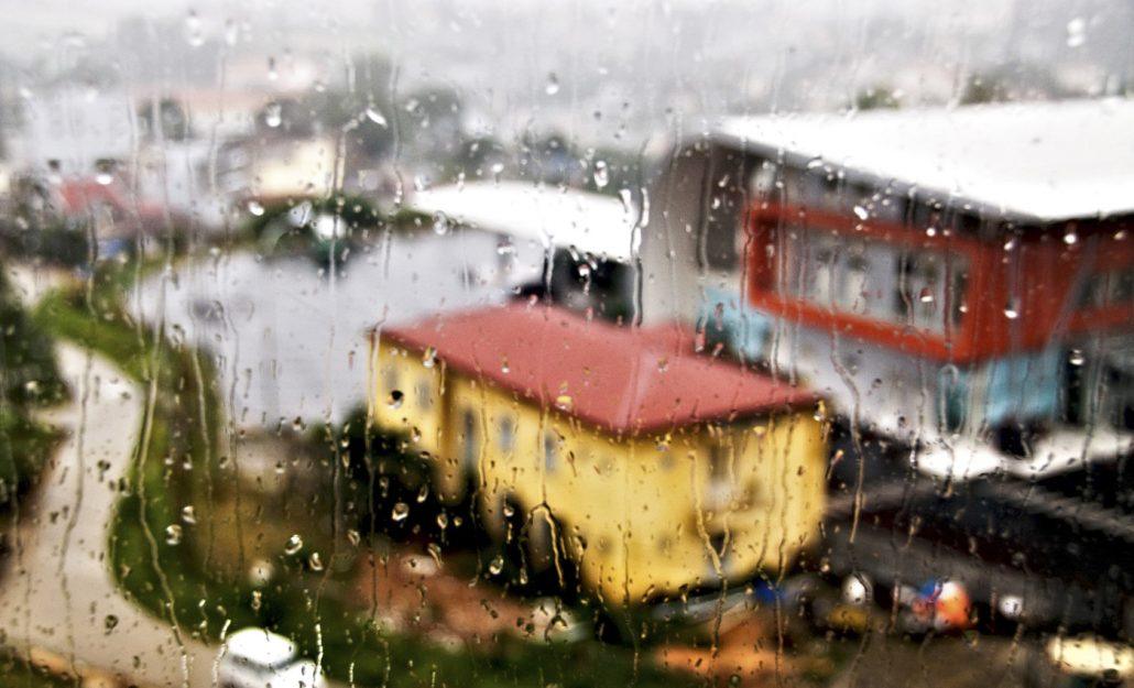 Đà Lạt mùa mưa - kẻ thất tình cô đơn