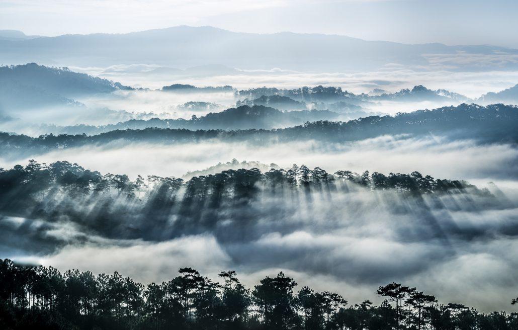 Săn Mây Hòn Bồ - Đà Lạt