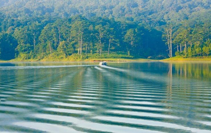 Nam Thiên Đệ Nhất Hồ