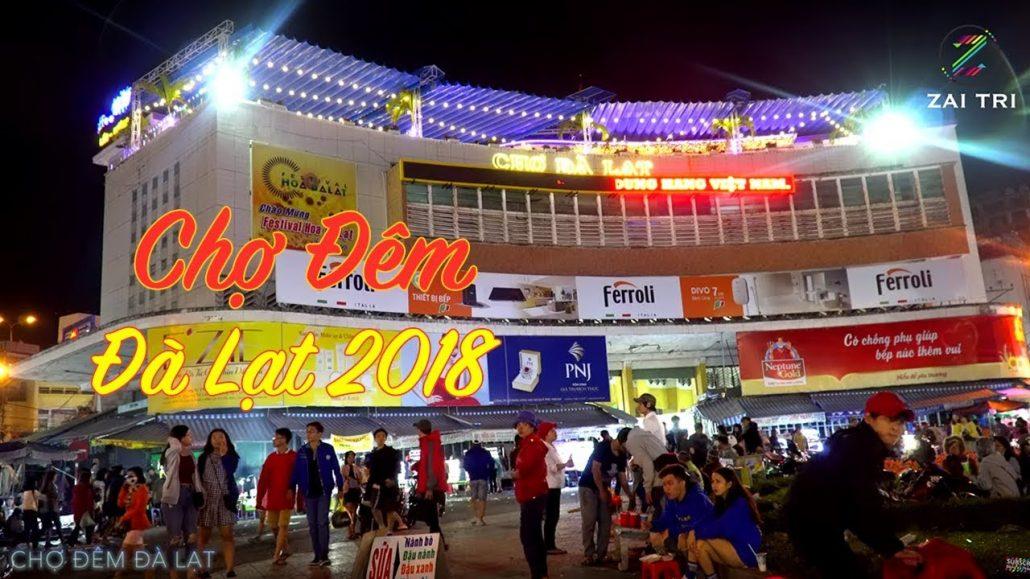 Tại sao nên chọn nhà nghỉ gần chợ Đà Lạt?