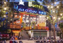 Quán HAI CÒN BBQ Buffet – Đà Lạt