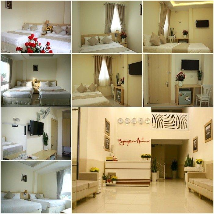 Hình ảnh khách sạn Ngọc Nguyên Anh