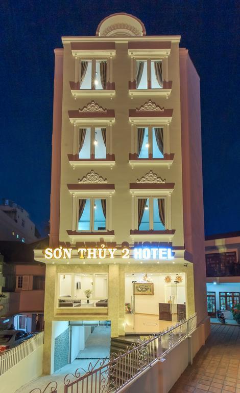Khách sạn Sơn Thủy Hotel 2